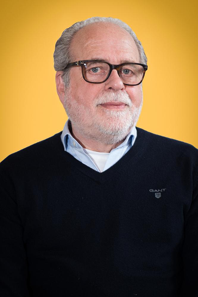 Bernd Oesterling