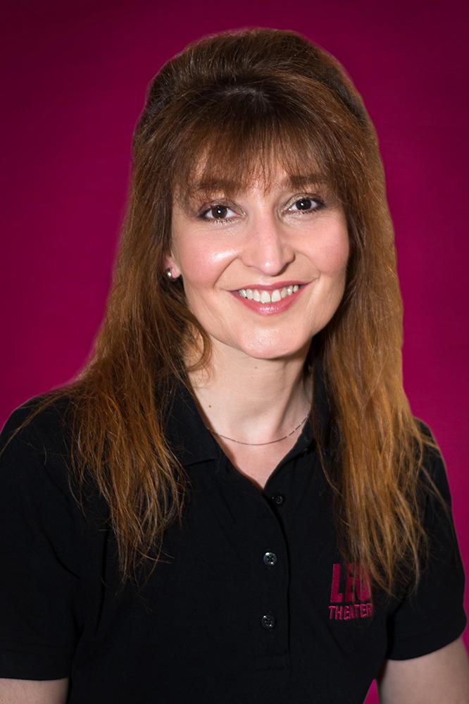 Marcela Saporito