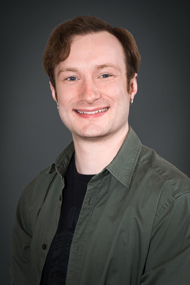 Lukas Brendle