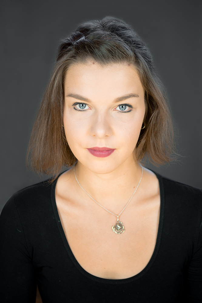 Nathalie Solmecke