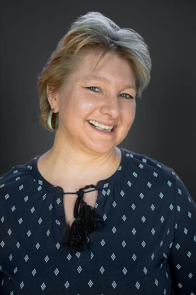 Ulrike Seuthe