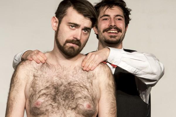 Männerparadies