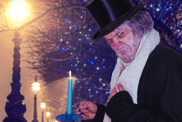 Scrooge_Online