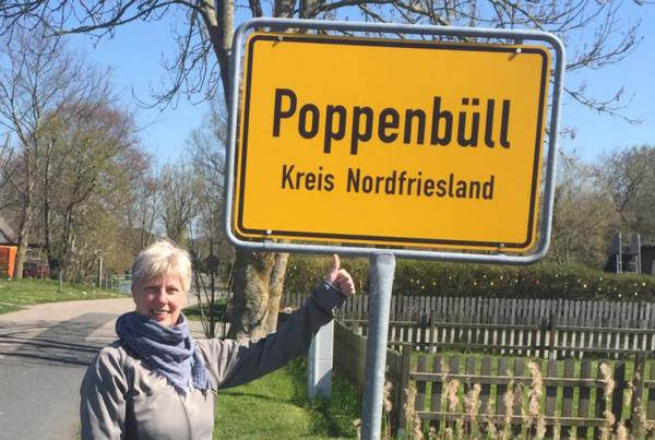 Poppenbüll