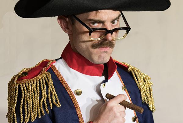 Napoleon LEO